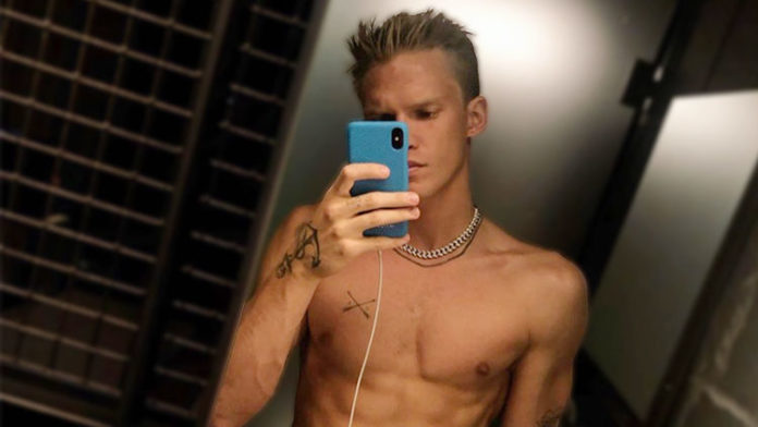 Cody Simpson Looks Hotter Than Ever As Got A New Hair Do