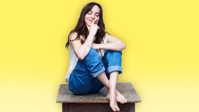 Dakota Johnson OPENS UP About Her Struggle To Stay Positive Amid The COVID-19 Crises