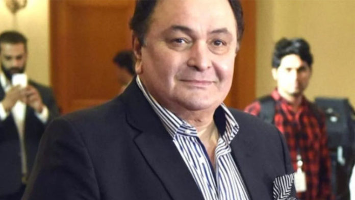 FIR Lodged Against The Ward Boy Who Filmed Rishi Kapoor's Last Video? Find Out