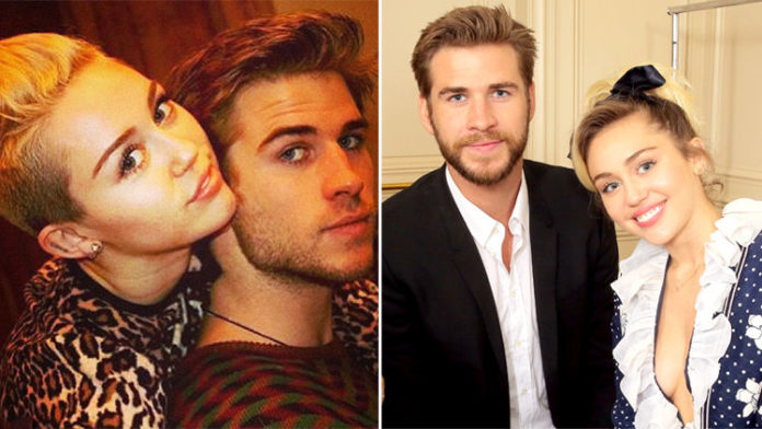 Here's How Liam Hemsworth Learnt That Miley Cyrus Is Cheating On Him