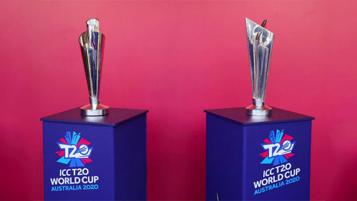 ICC Men's T20 World Cup Likely To Be Postponed?
