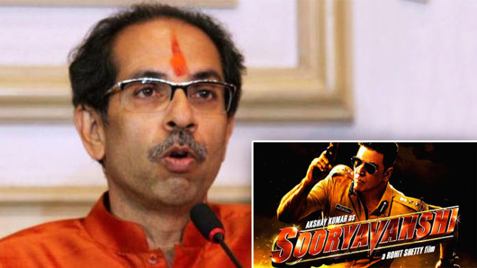 Maharashtra CM Uddhav Thackeray Rules Out Opening Of Theaters, Asks Makers To Seek For Action Plan