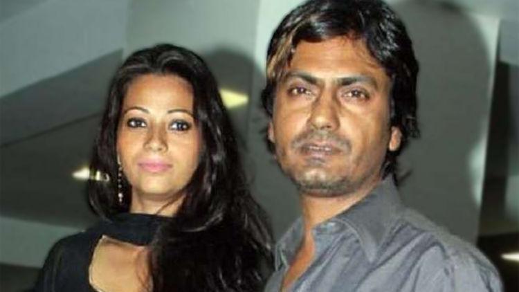 Marital Problems Between Nawazuddin Siddiqui & Wife Aaliya Take An Ugly Turn?