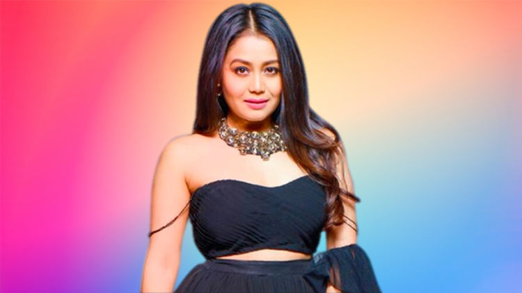 Neha Kakkar Gives A Befitting Reply To The Haters; Check Out