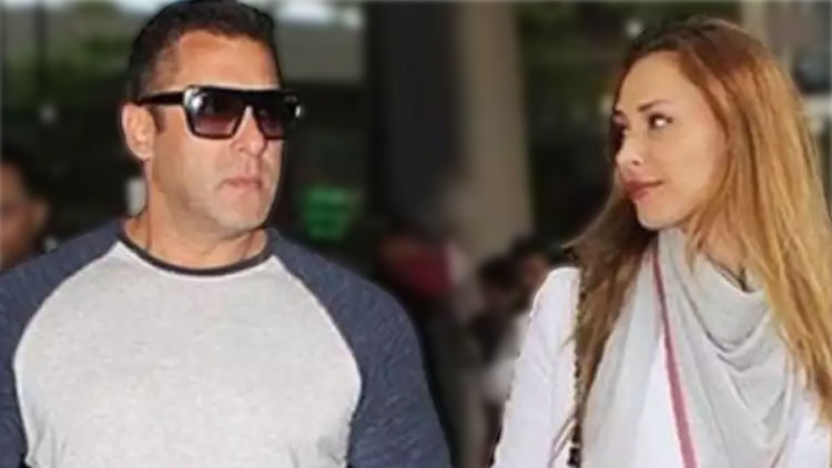 Salman Khan To Launch Iulia Vantur Post Her Debut Bollywood Film Gets Shelved?