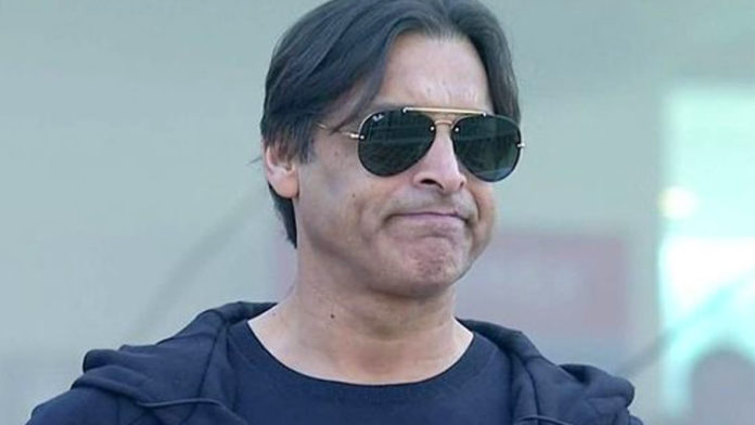 Shoaib Akhtar Expresses His Desire To Become India's Bowling Coach