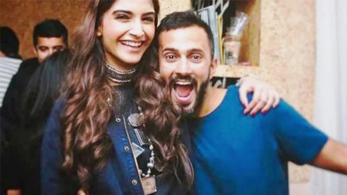 Sonam Kapoor Pens An Heartfelt Note For Anand Ahuja On Their Second Wedding Anniversary; Check Out