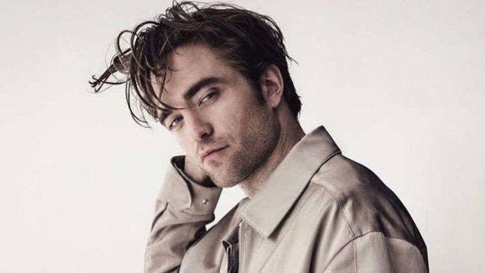 THIS Is Why Robert Pattinson Fans Think He's Quarantined With Suki Waterhouse