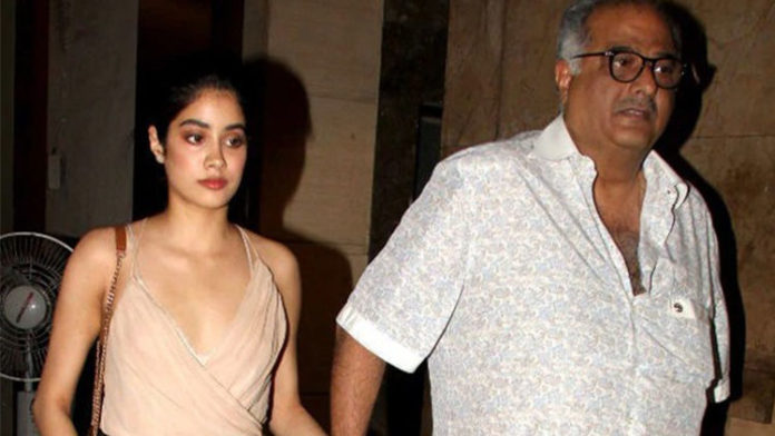 Two More Staff Members Of Boney Kapoor & Family Test Positive For COVID-19