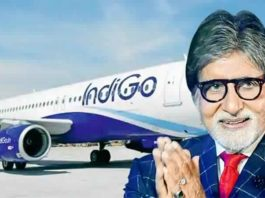 Amitabh Bachchan Books 3 Flights For Migrant Workers