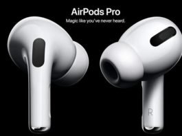 Apple AirPods to get new 'Spatial Audio', automatic device switching features