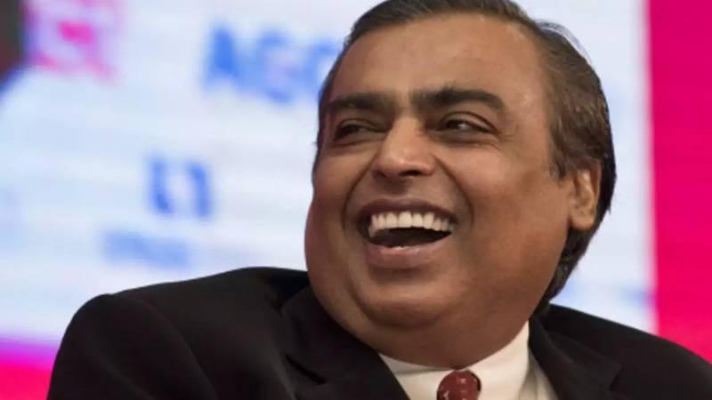 Billionaire Mukesh Ambani's Jio Platforms won half of telecom deals in 2020 so far by raising ₹1.15 lakh crore