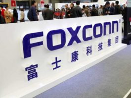 Foxconn Will invest more in India, it's a bright spot for development
