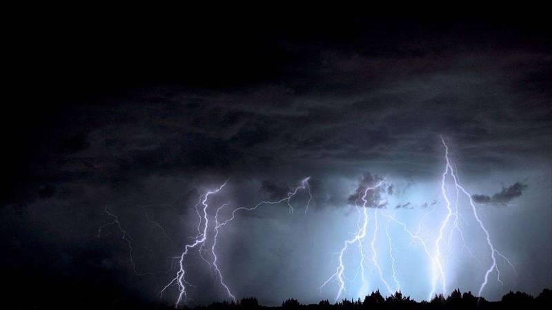 Lightning kills over 100 in Bihar and Uttar Pradesh