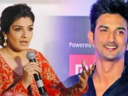 Raveena Tandon Exposes Dark Reality Of Bollywood After Sushant Singh Rajput's Death
