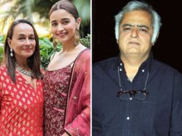 Soni Razdan Calls Out Hansal Mehta's Tweets Post Alia Gets Mercilessly Trolled In Nepotism Debate