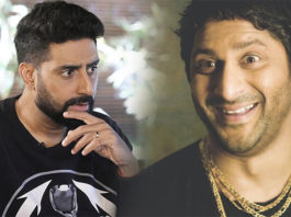 WHAT! Abhishek Bachchan Once Worked As Arshad Warsi's Driver!