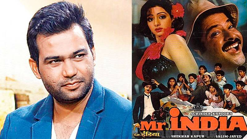 Ali Abbas Zafar REVEALS About His Version Of Mr. India