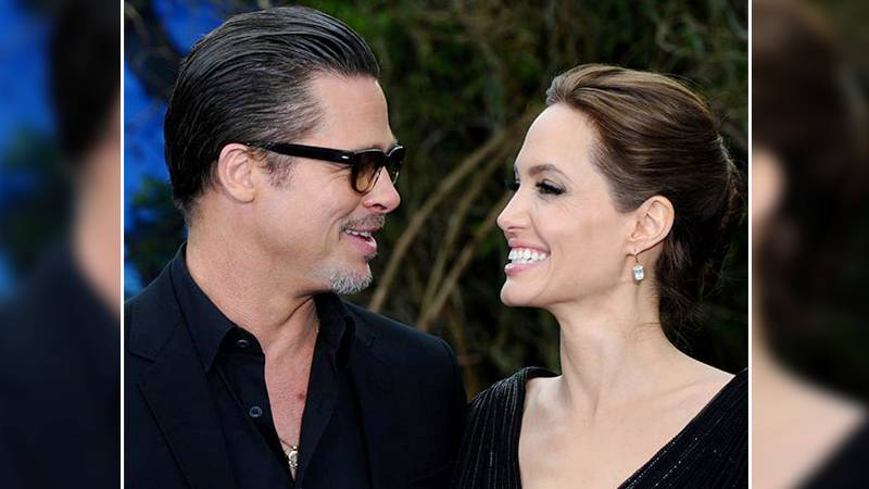 Angeline Jolie Has To Say THIS On Her Divorce With Brad Pitt
