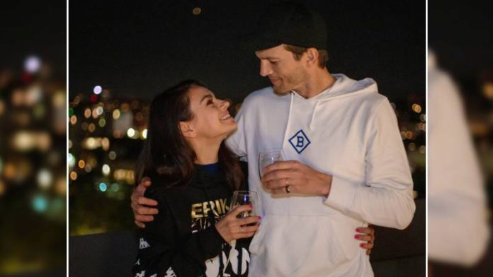 Ashton Kutcher & Mila Kunis Are Seeking For Divorce?