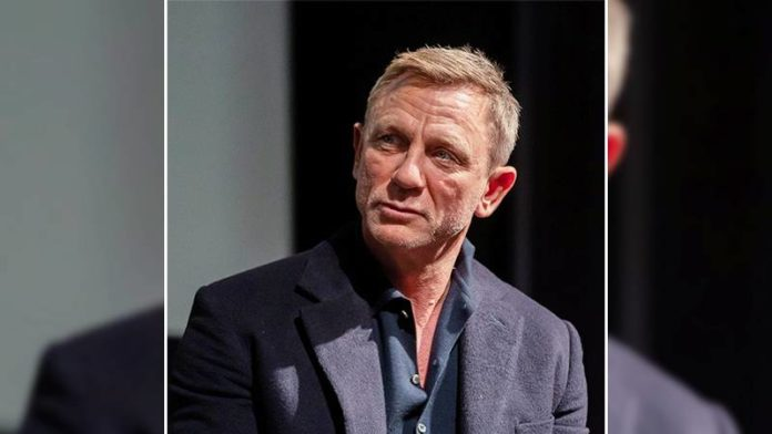 Daniel Craig To Play THIS Role In James Bond Movie No Time To Die