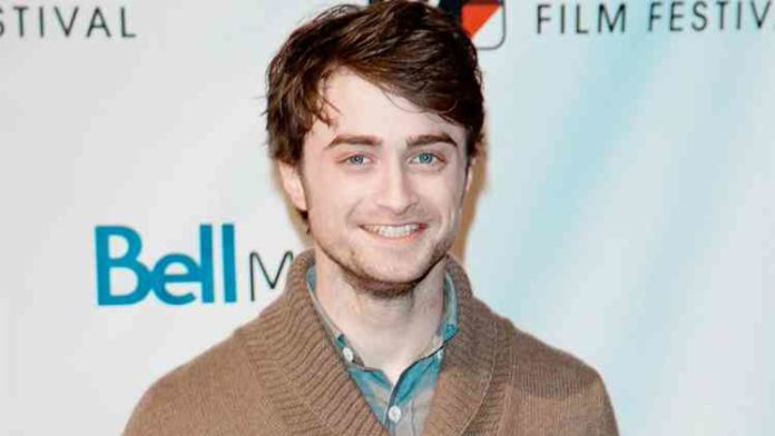 It's Hard For Daniel Radcliffe To Believe The Harry Potter Cast Is Old Enough To Be Parents