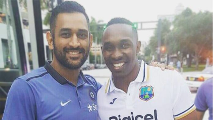 Dwayne Bravo Has To Say THIS About His CSK Teammate MS Dhoni
