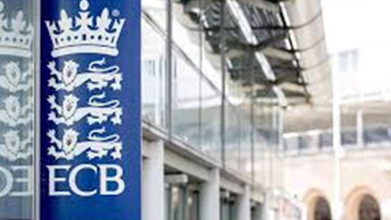 ECB Calls-Off Dynamos Cricket And Other National Competitions Due To Coronavirus Scare