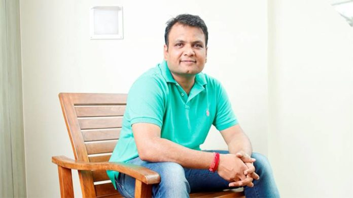 Film Producer Manish Mundra wins hearts with his undying efforts for covid-relief across India