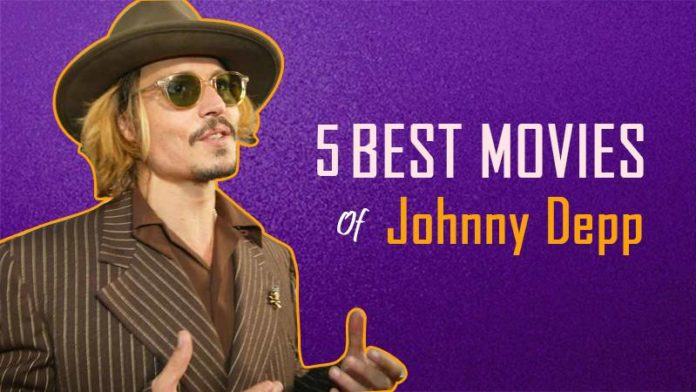Johnny Depp Turns A Year Older Today Here Are 5 Best Movies Of Johnny Depp