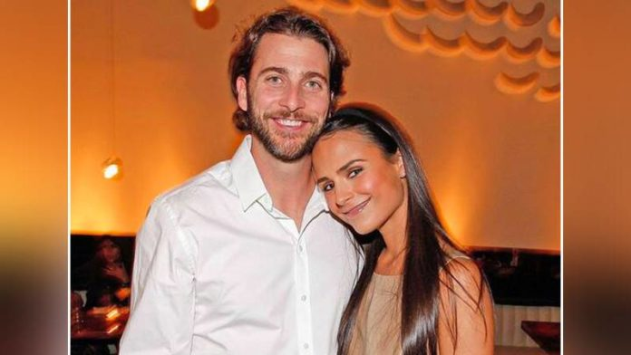 Jordana Brewster & Husband Andrew Form Call It Quits After 13 Years Of Marriage