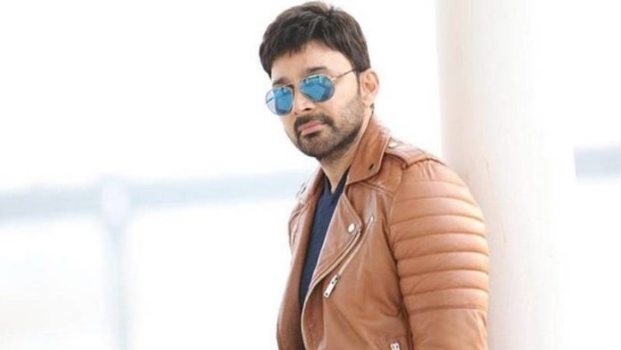 Karan Aanand: It is an immense pleasure to launch my first Digital film