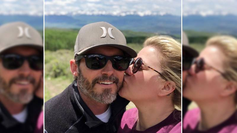 Kelly Clarkson & Brandon Blackstock Calls It Quits After 7 Years Of Marriage