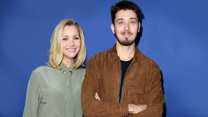 Lisa Kudrow REVEALS That Her Son Is Not A Fan Of Her Work As Phoebe