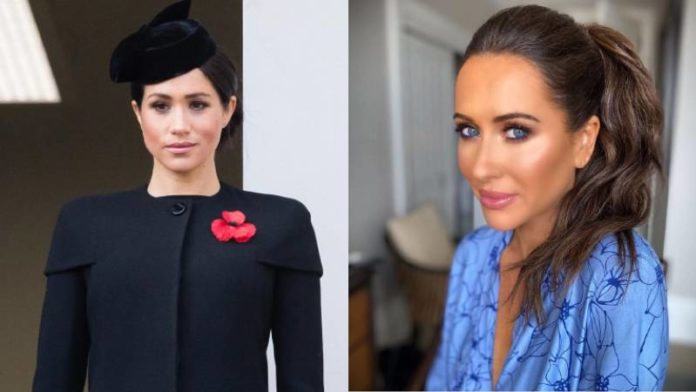 Meghan And Jessica Mulroney Are Not Friends After Sasha Exeter Situation?