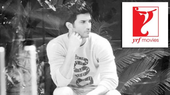 Mumbai Police Demands YRF Submit Contract Copies With Sushant Singh Rajput?