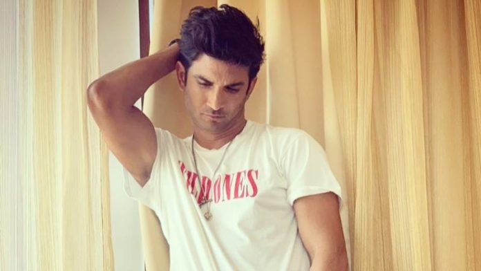 Police Suspect Deletion Of Tweets From Sushant Singh Rajput's Twitter Handle?