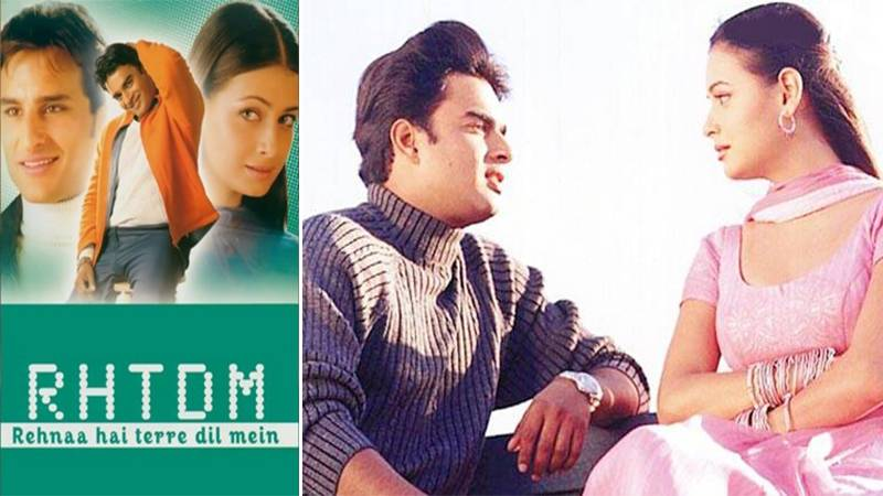 Rehna Hai Terre Dil Mein To Get A Sequel?