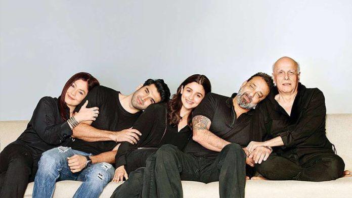 Sadak 2: Mahesh Bhatt Directorial To Resume Shooting By July First Week