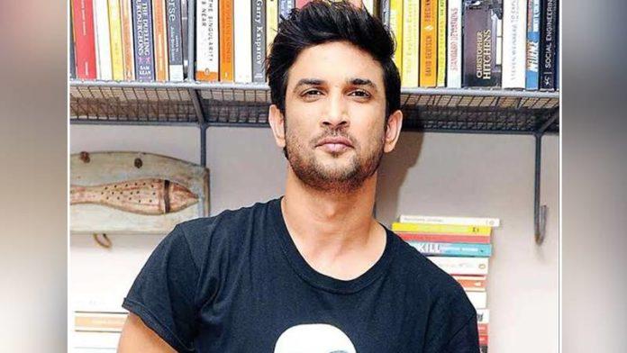 Sushant Singh Rajput Lost 7 Films Post Chhichhore Asserts Sanjay Nirupam