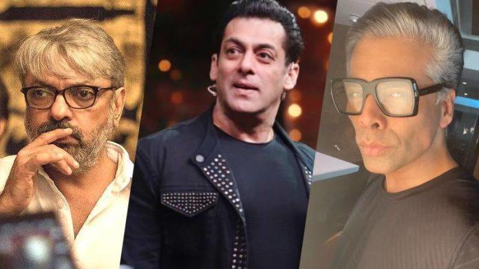 Sushant Singh Rajput Suicide: Case Filed Against Bollywood Biggies Karan Johar, Salman Khan and Sanjay Leela Bhansali