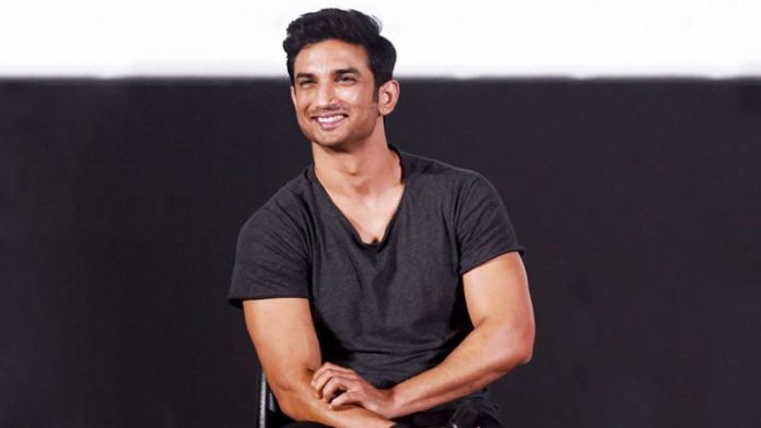 Sushant Singh Rajput Three Days Before His Demise Cleared All Dues Of His House Staff