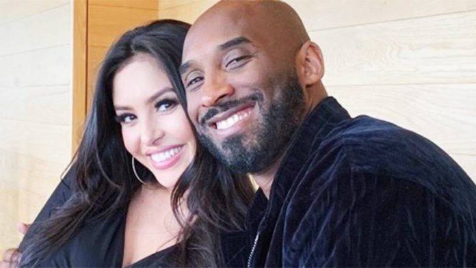 Vanessa Bryant Files A Wrongful Death Lawsuit Seeking For Damages