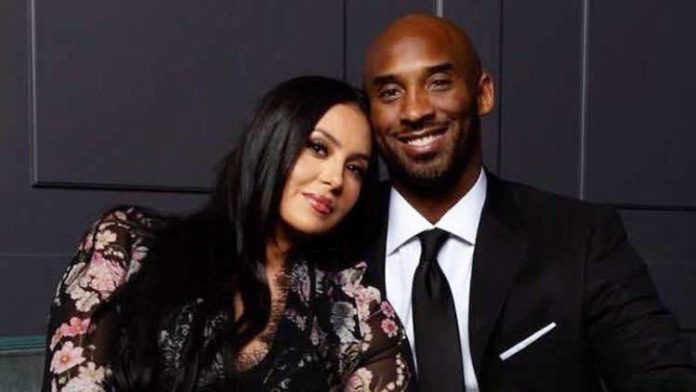 Vanessa Bryant Gets Tattooed On Her Body As A Tribute To Kobe And Gianna