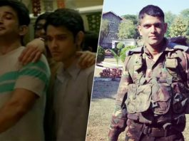 Ex Army Officer Shares His Experience Working With Sushant Singh Rajput