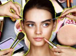 5 Essential And Products For Basic Makeup Routine
