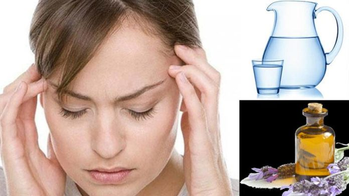 6 Effective Remedies To Get Rid Of Headaches Naturally