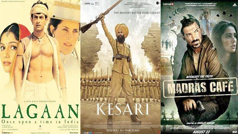 5 Patriotic Movies Streaming Online