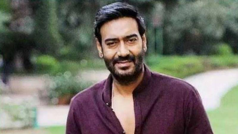 Ajay Devgn Makes An Announcement Of Film On The Recent Galwan Valley Incident?
