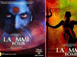 Akshay Kumar On His Role In Laxmmi Bomb